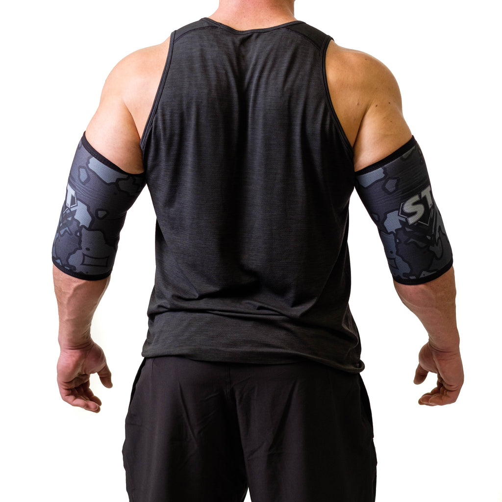 MB2 STrong Elbow Sleeves - Image 02
