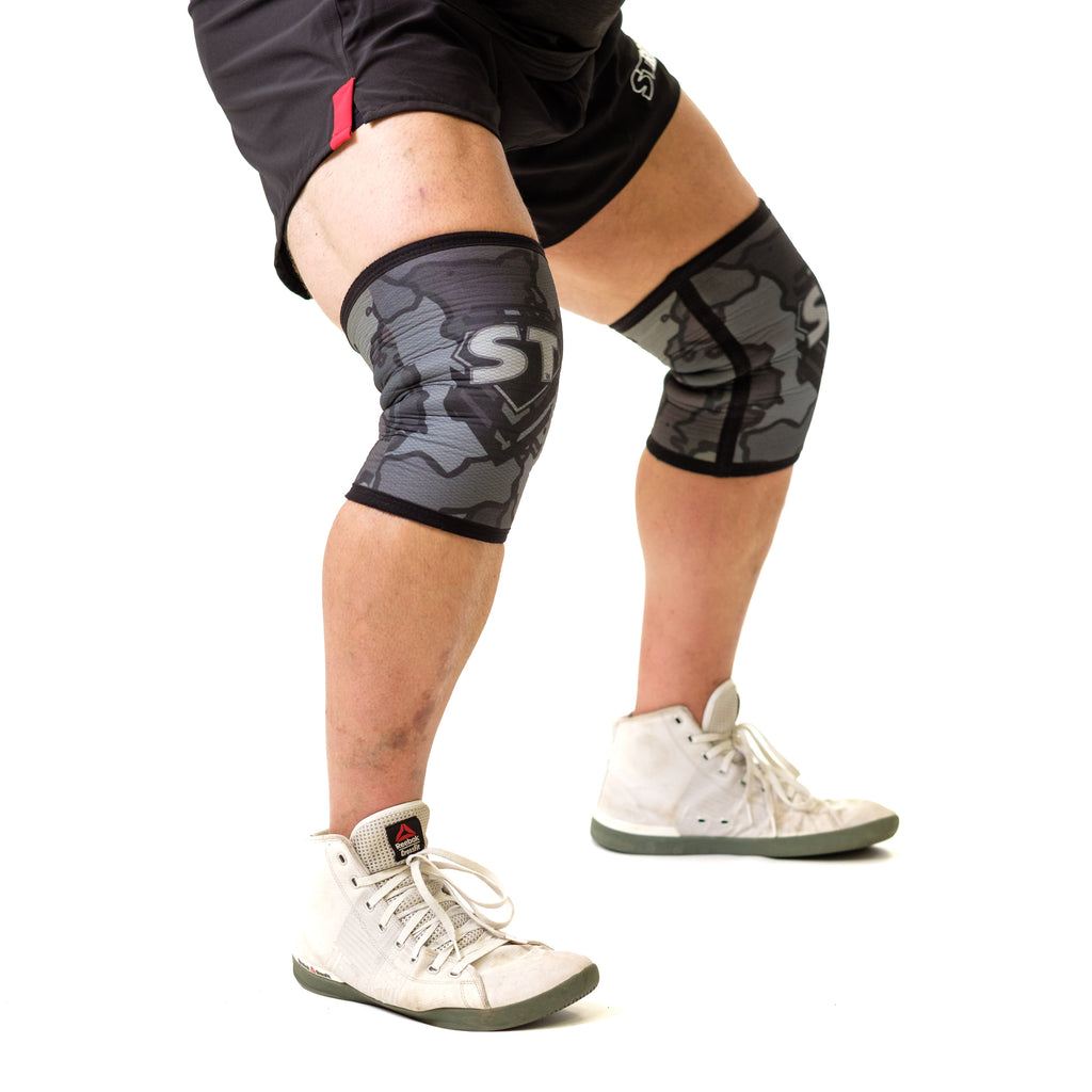 MB2 STrong Knee Sleeve - Image 04