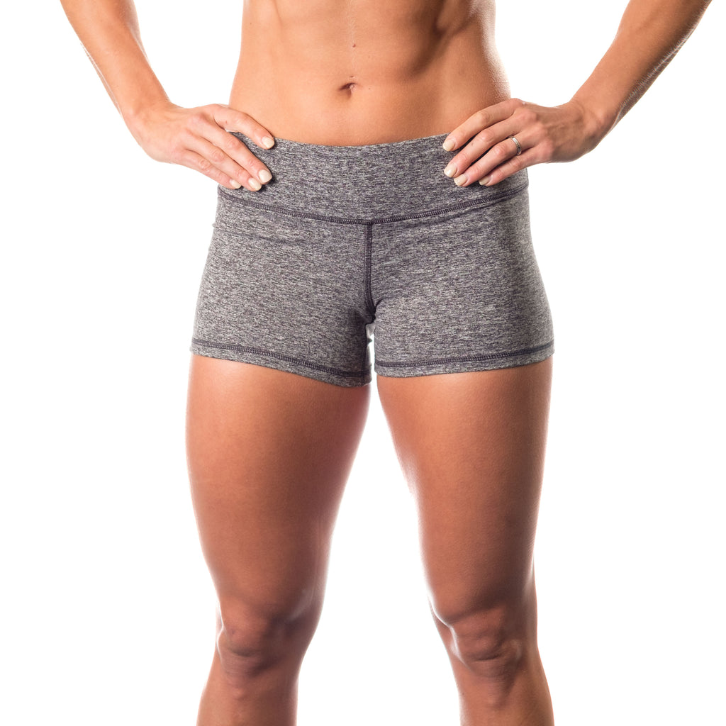 Essential STrong Shorts