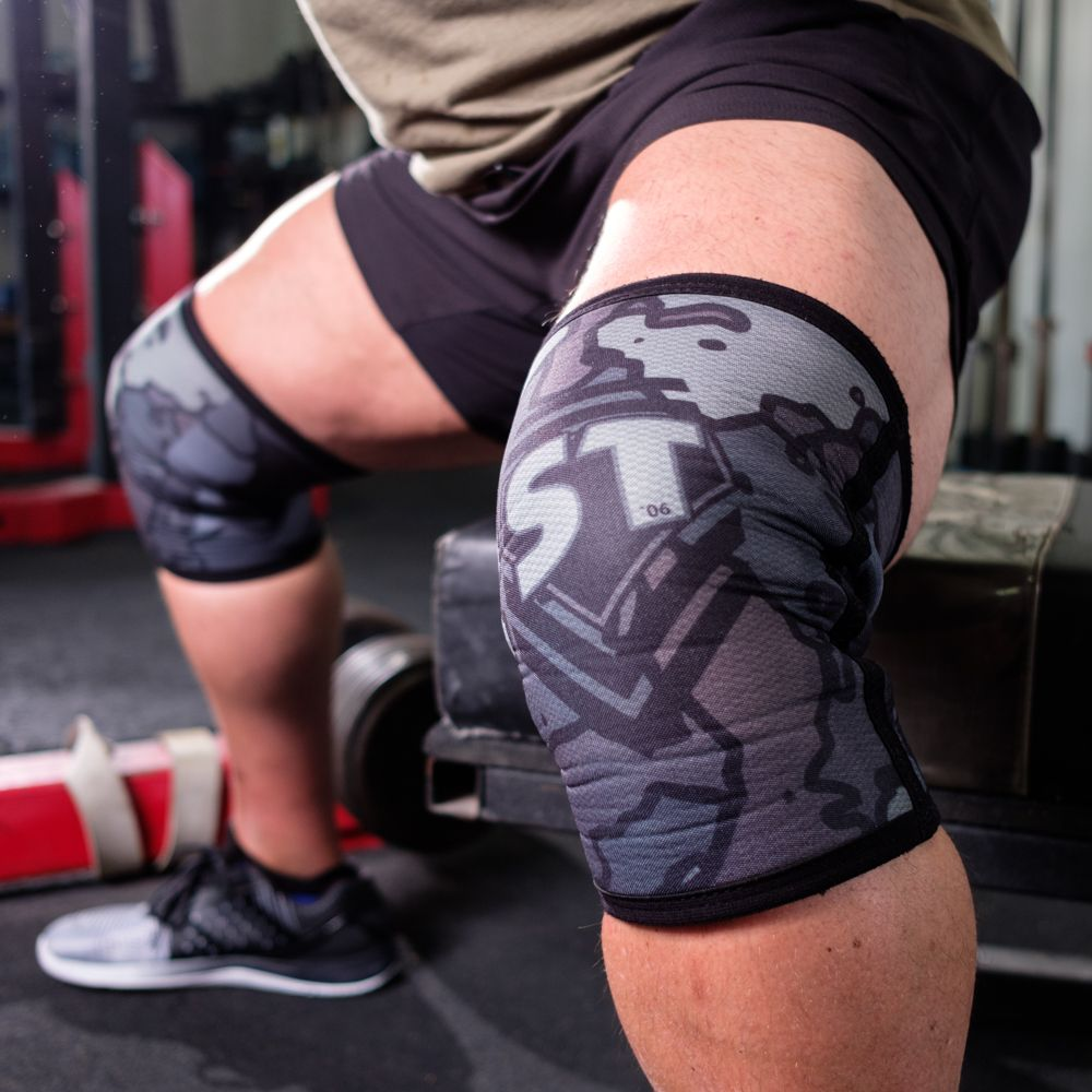 MB2 STrong Knee Sleeve - Image 02