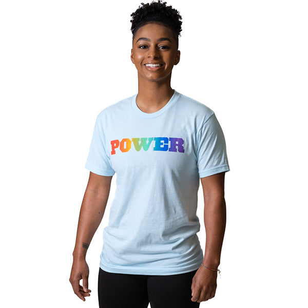 Pride POWER Shirt - Image 02