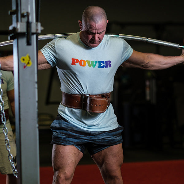 Pride POWER Shirt - Image 03