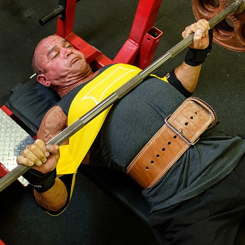 Full Boar Sling Shot - Image 01 Mark Bell