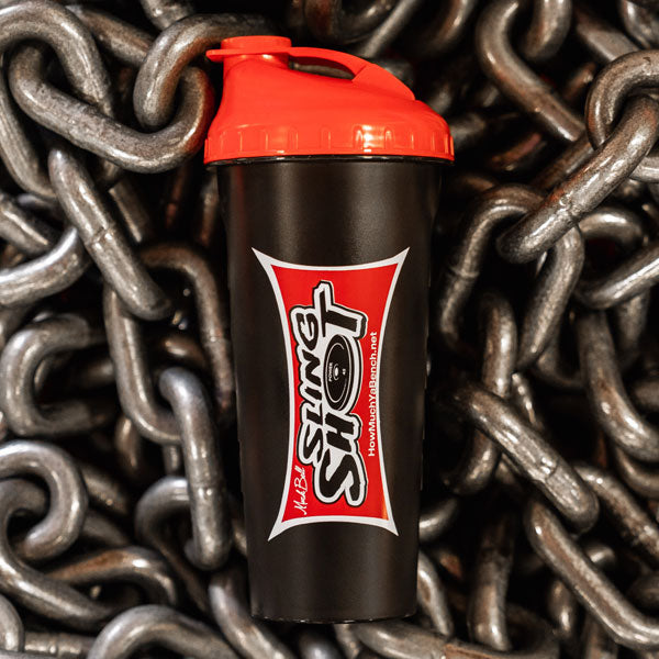 Shaker Cup - Image 01
