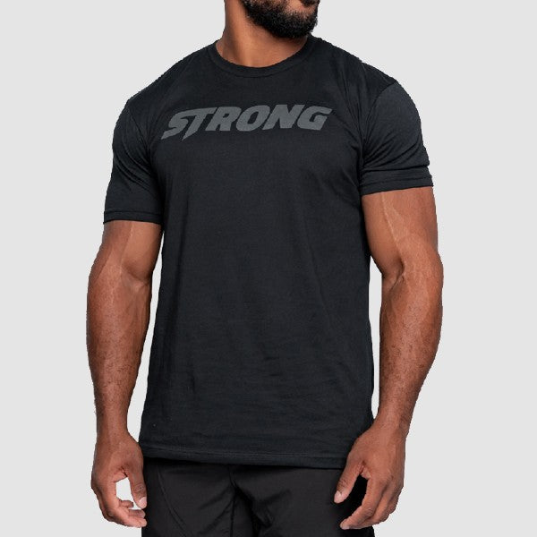 STrong 2.0 tee