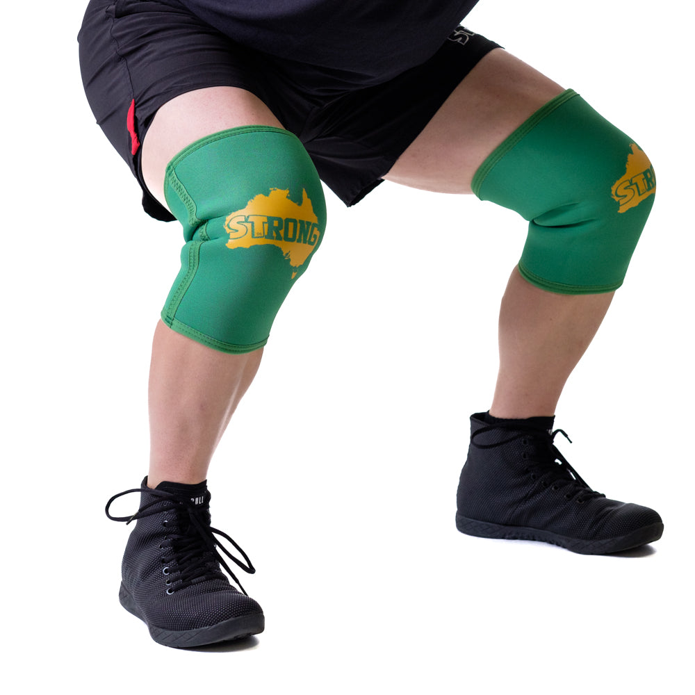 Australia STrong Knee Sleeves - Image 03