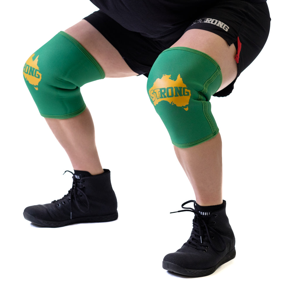 Australia STrong Knee Sleeves - Image 04