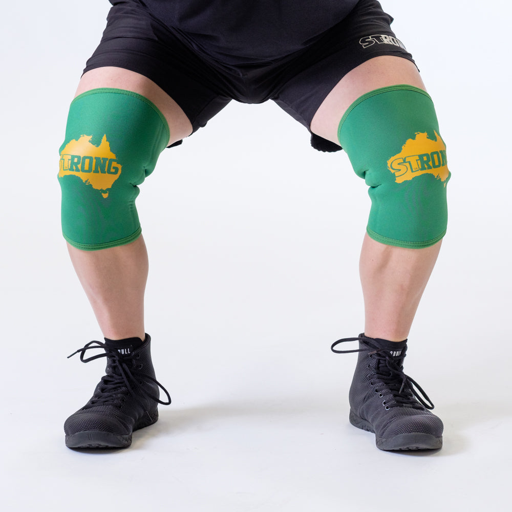 Australia STrong Knee Sleeves - Image 02