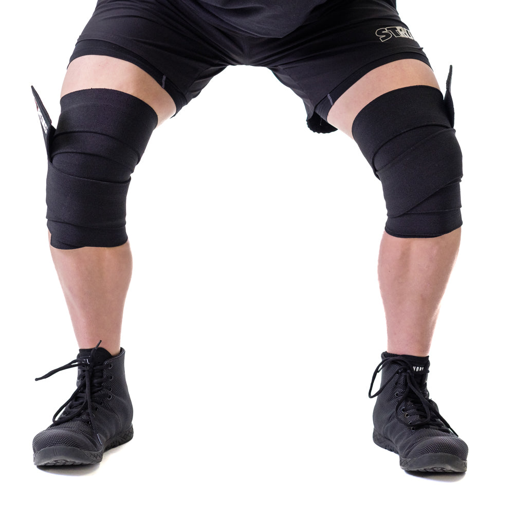 STrong Knee Wraps - Image 03