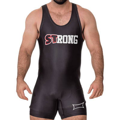 Signature STrong Singlet - Image 01