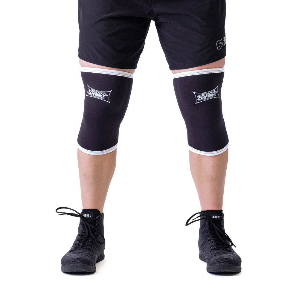 Sling Shot® Knee Sleeves 2.0 Black - Image 04
