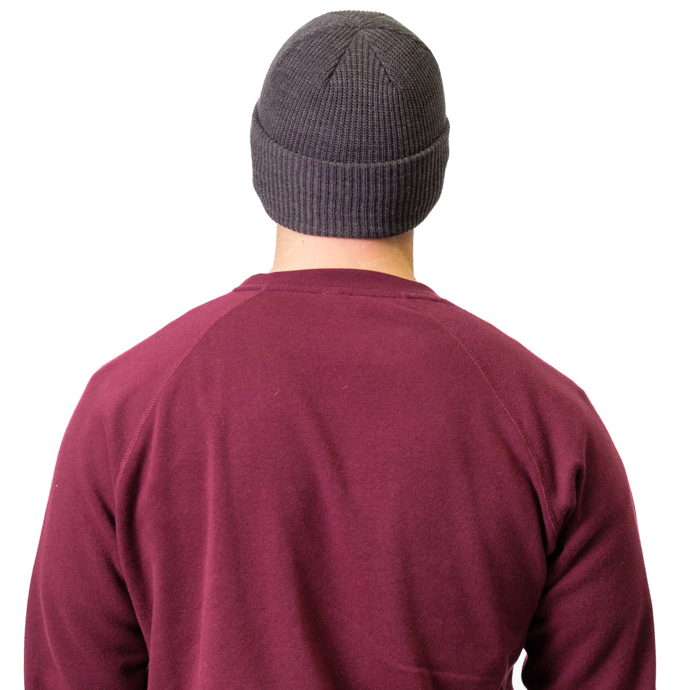 Web Patch Beanie - Image 03