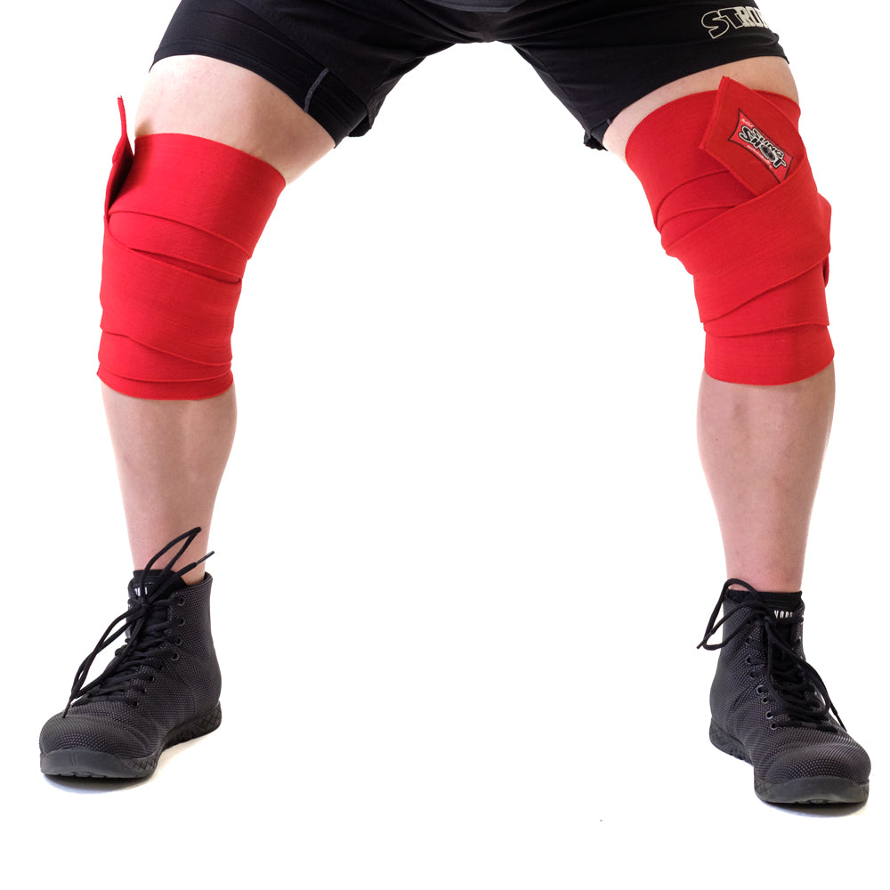 World Record Knee Wraps - Image 04