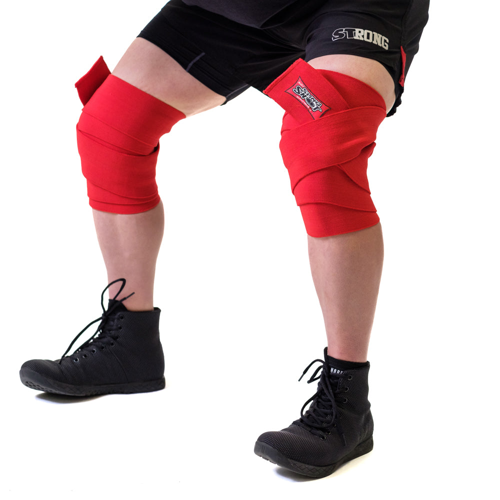 World Record Knee Wraps - Image 05