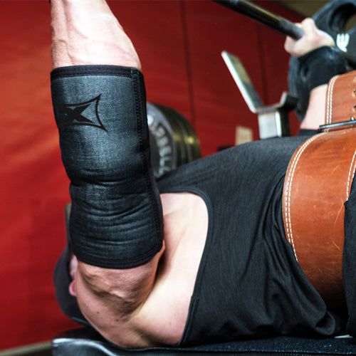 "Extreme ""X"" Elbow Sleeves - Image 02"