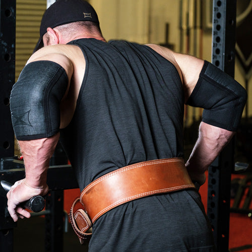"Extreme ""X"" Elbow Sleeves - Image 03"