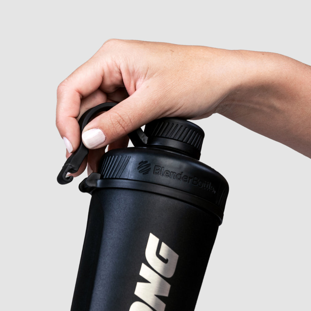 STrong Stainless Steel Shaker