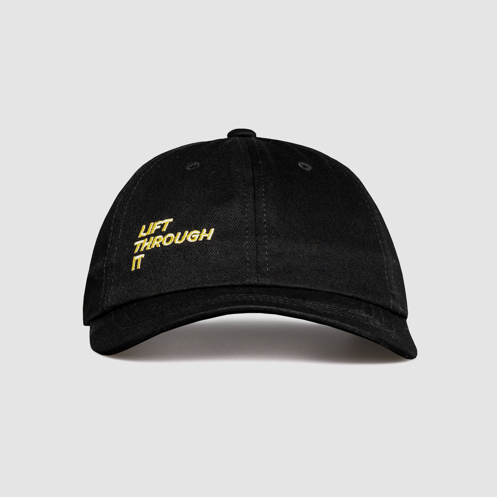 Gold Series: LTI Dad Hat