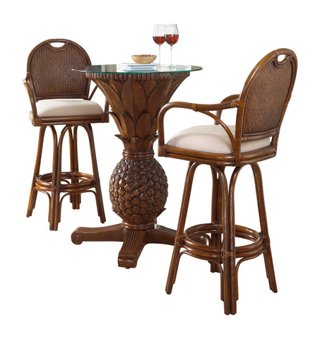 Bar and Pub Table Sets – Tiki\'s Home Bars