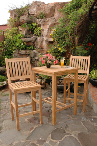 Outdoor Bar And Pub Table Sets
