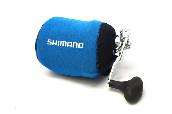 Shimano Reel Cover - Large Fits Tiagra 16-20, TLD30II