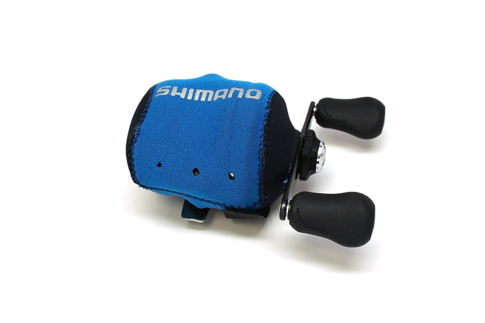 Shimano Reel Cover - Small Fits Calcutta 100-300