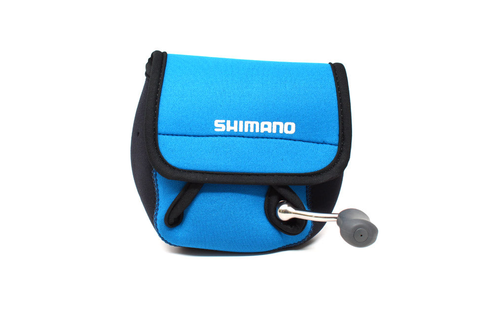 Shimano Reel Cover - Small Spinning