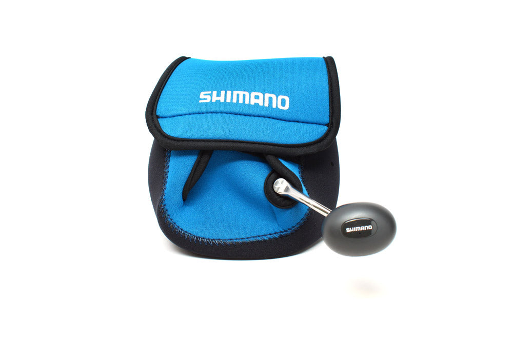 Shimano Reel Cover - Medium Spinning