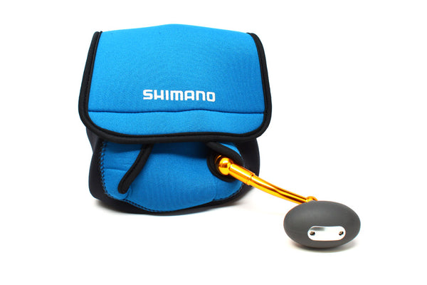 Shimano Reel Cover - Large Spinning