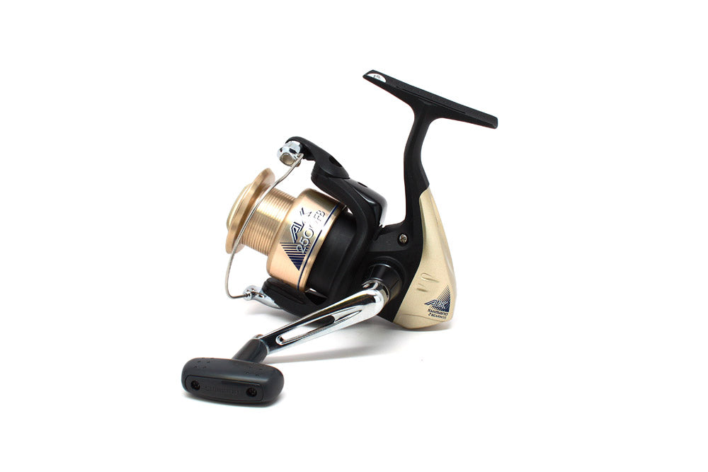 Shimano AX 2500FB Spinning Reel