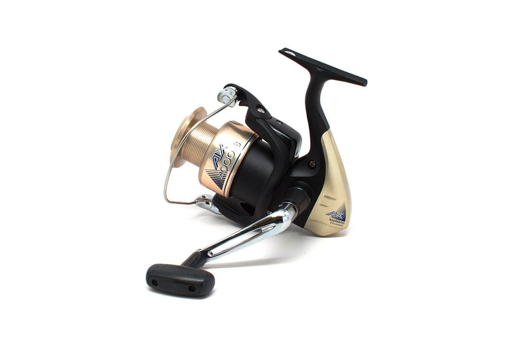 Shimano AX 4000FB Spinning Reel