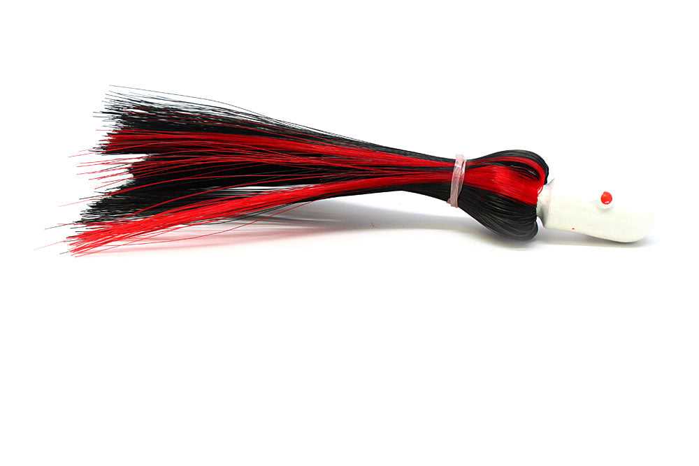 C&H Seawitch, 2-1/2 oz., Black/Red