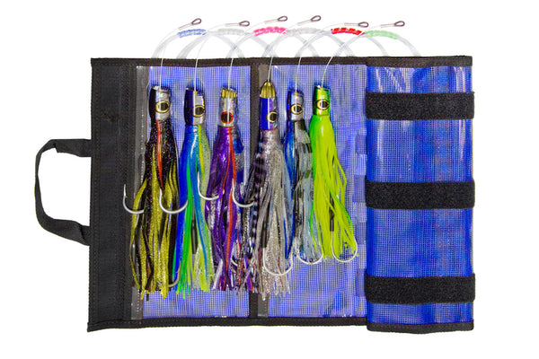 Polu Kai Tournament Lure Kit Unrigged