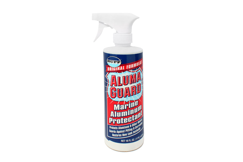 Rupp AlumaGuard, 16 oz Spray Bottle