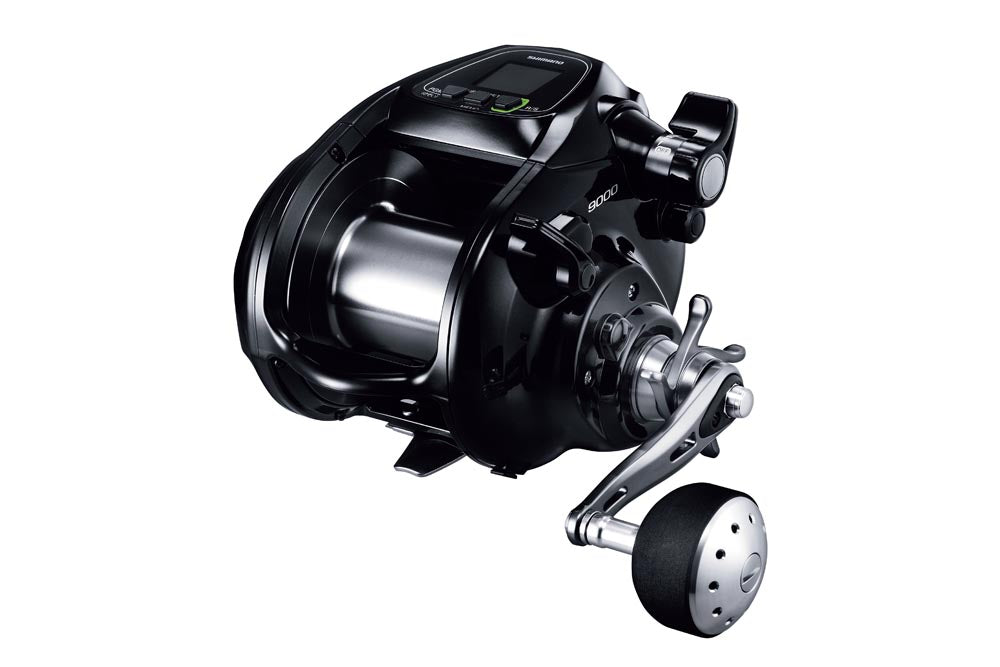 Shimano Force Master 9000 Electric Reel