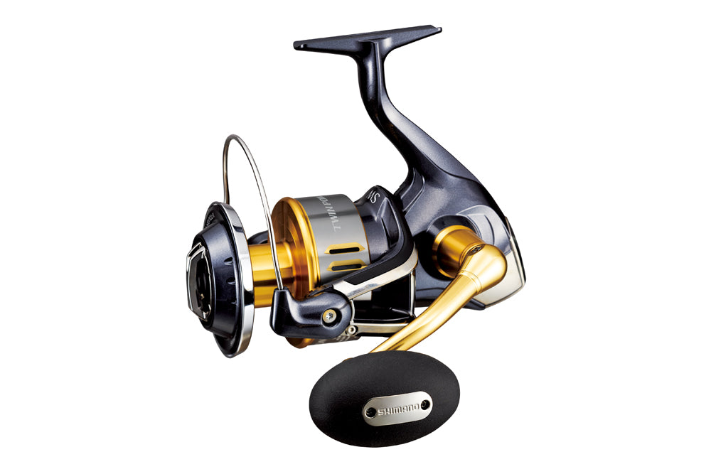 Shimano Twin Power SW10000PG Spinning Reel