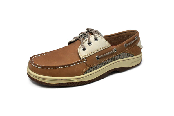 Sperry Billfish Shoe Tan & Beige