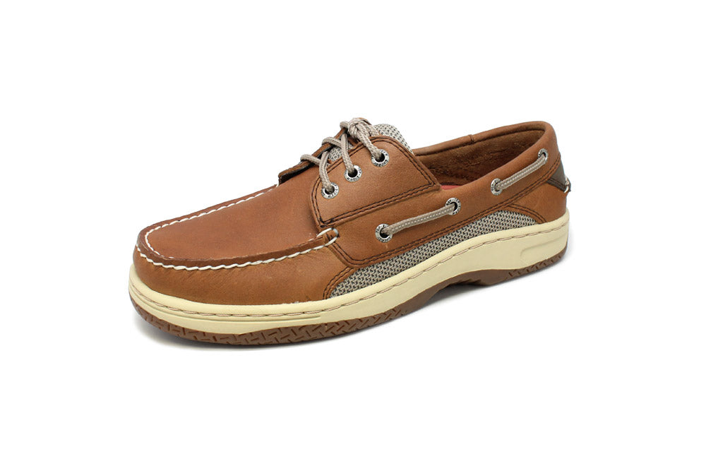 Sperry Billfish Shoe Dark Tan