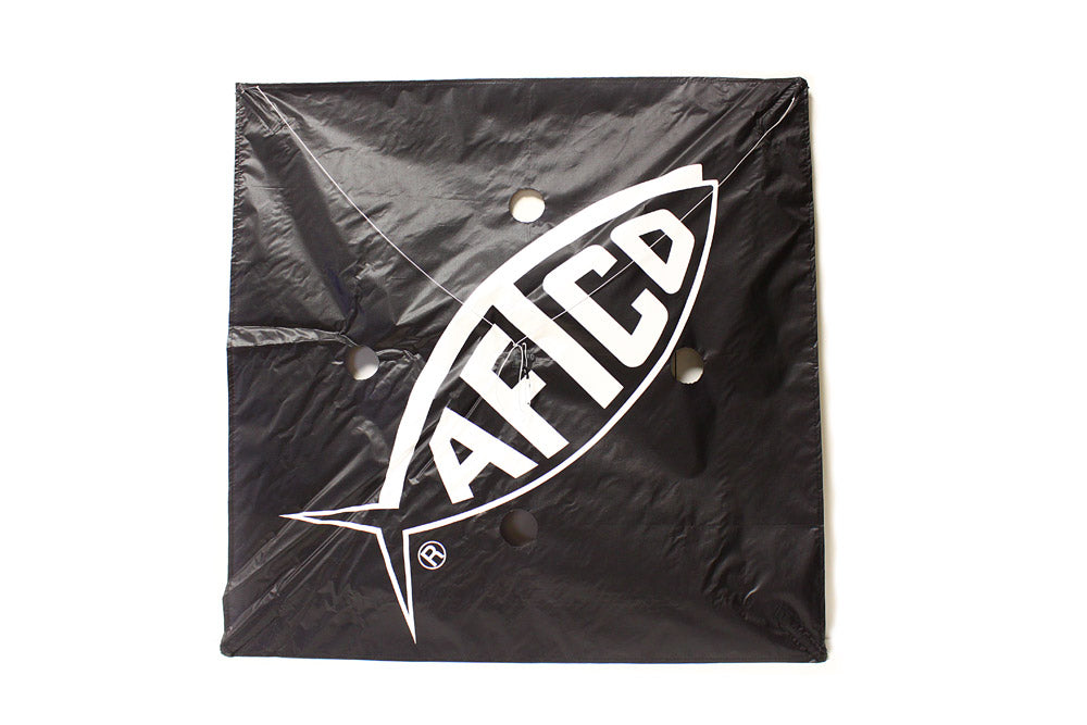 AFTCO Basic Kite For Medium Wind 9-16 mph