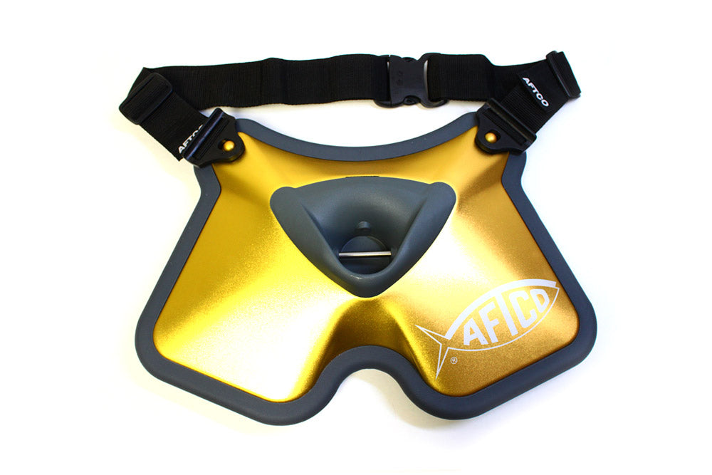 AFTCO Clarion Extra-Large Fighting Belt