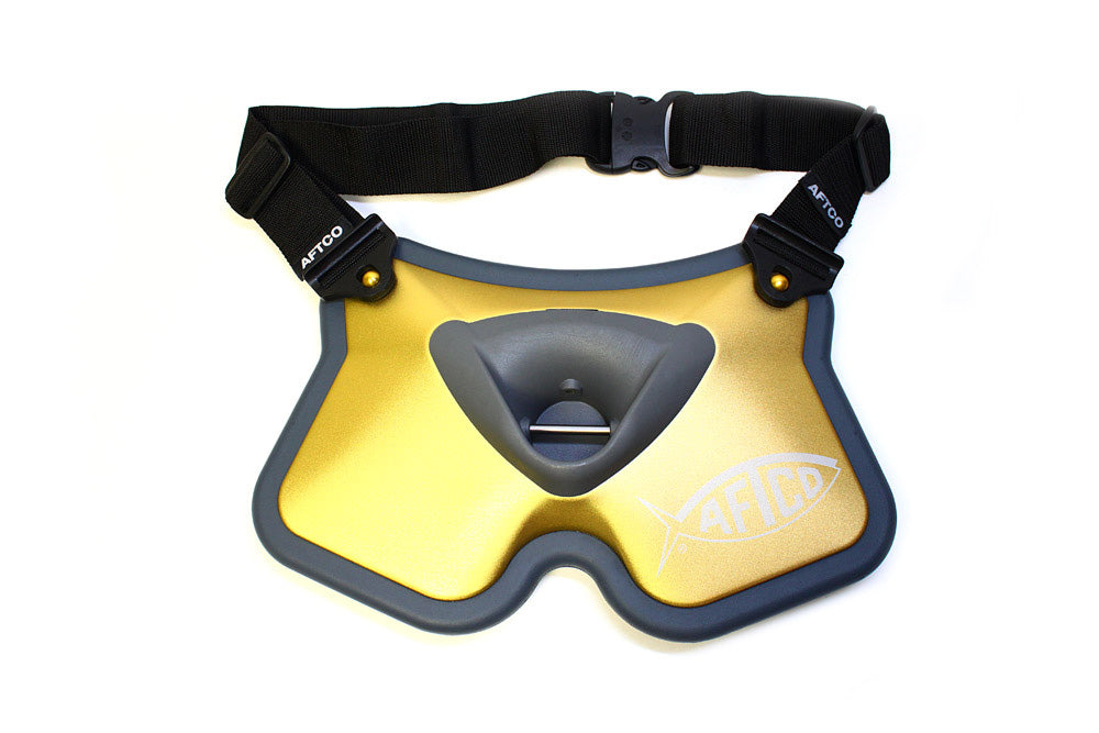 AFTCO Socorro Large Fighting Belt