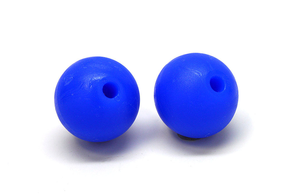 Plastic Outrigger Ball Stopper 2pk
