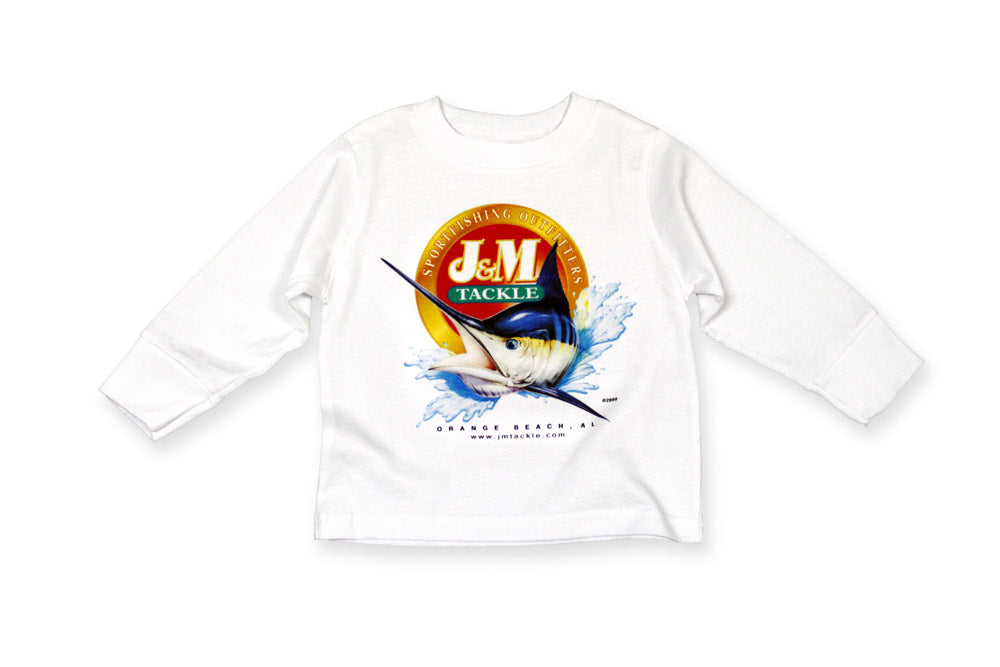 J & M Kid's Full Color LS