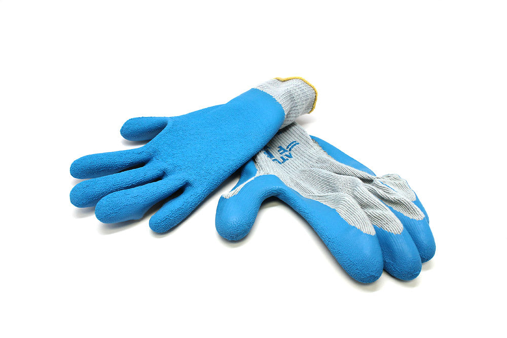 HI-Seas Knit Cut-Resist Rubber Palm Glove - Large
