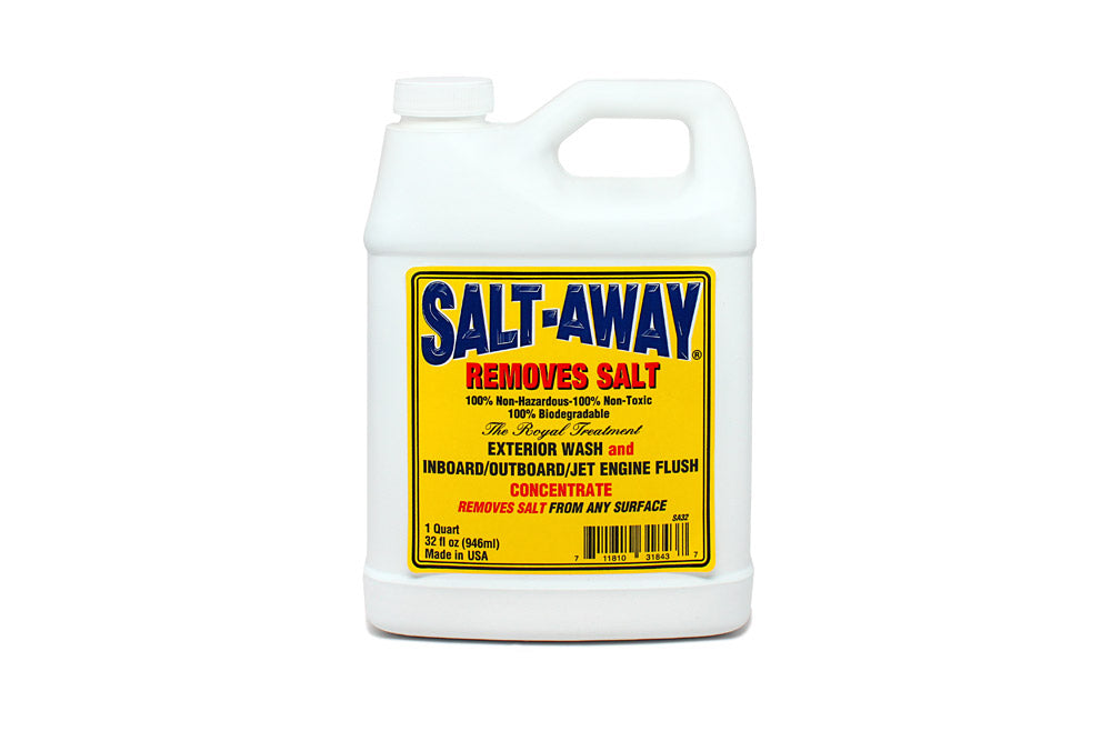 Salt-Away 32oz. Bottle Concentrate