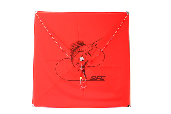 SFE High-Performance Kite 5-25mph Wind