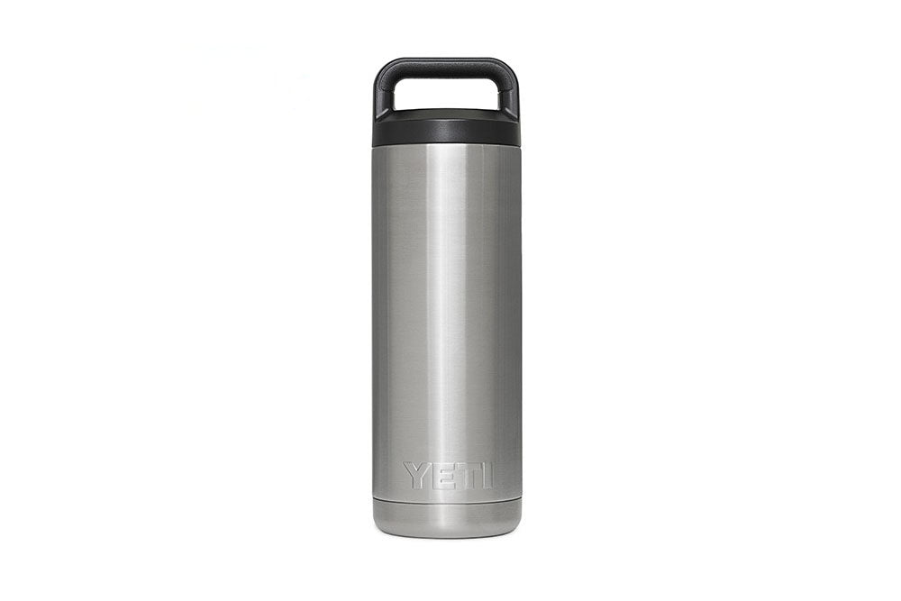 Yeti SS 18 oz Rambler Bottle