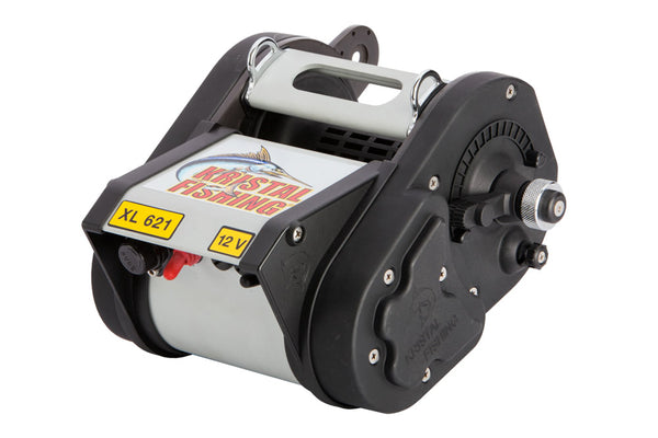 Kristal XL621 12 Volt Electric Reel