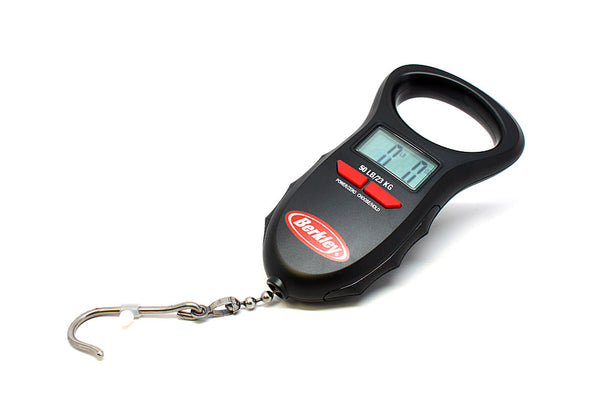 Berkley Water Resistant Digital Scale - 50 lb.