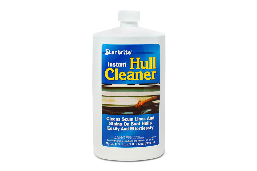 Starbrite Hull Cleaner, 32 oz.